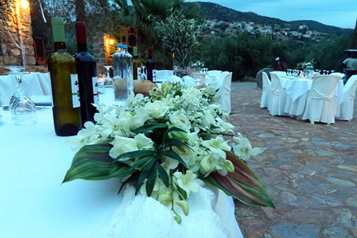 Events - Wedding